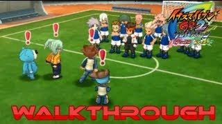 Inazuma Eleven Go 2 Chrono Stone Walkthough Episode 25 (After-Game): Inazuma Legend Japan