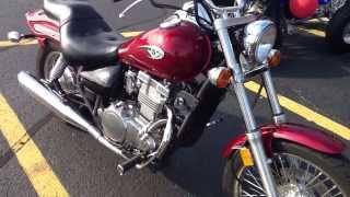 8. Vulcan 500 09 Red 9A213829