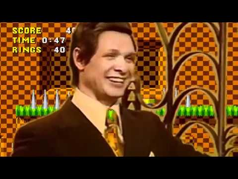 Trololo Vs Sonic The Hedgehog - Green Khil Zone