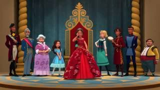 Nonton Elena Of Avalor  2016    Trailer  1  Vo  Film Subtitle Indonesia Streaming Movie Download