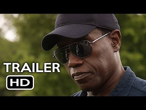 Armed Response Official Trailer #1 (2017) Wesley Snipes, Seth Rollins Thriller Movie HD