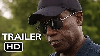 Nonton Armed Response Official Trailer  1  2017  Wesley Snipes  Seth Rollins Thriller Movie Hd Film Subtitle Indonesia Streaming Movie Download