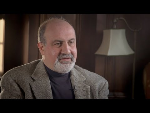 ReasonTV - Nassim Nicholas Taleb is a former trader and hedge fund manager, a best-selling author, and a groundbreaking theorist on risk and resilience. Taleb drew wide...