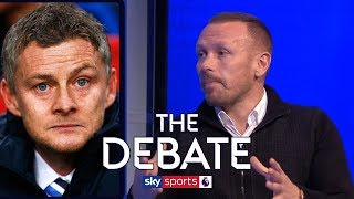 Is Solskjær the right appointment as Man United interim manager? | The Debate