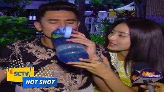 Download Video Perhatian Natasha Wilona Pada Sang Kekasih - Hot Shot MP3 3GP MP4