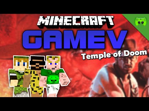 MINECRAFT Adventure Map # 15 - Game V «» Let's Play Minecraft Together | HD