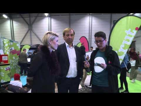 Mitä mieltä olette koulutusleikkauksista, kansanedustajat Susanna Koski ja Hjallis Harkimo? tekijä: Pääkaupunkiseudun Nuorten Ääni -toimitus