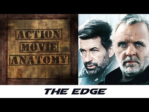 The Edge (1997) Review | Action Movie Anatomy