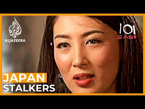 Japan's Stalking Crisis | 101 East
