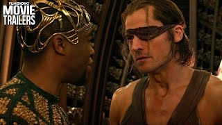 Nonton Gods Of Egypt   New Clip  I Outnumber You   Action Adventure 2016  Film Subtitle Indonesia Streaming Movie Download