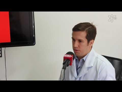 Dr. Yves Bohrer - Entrevista Rádio CBN Maceió