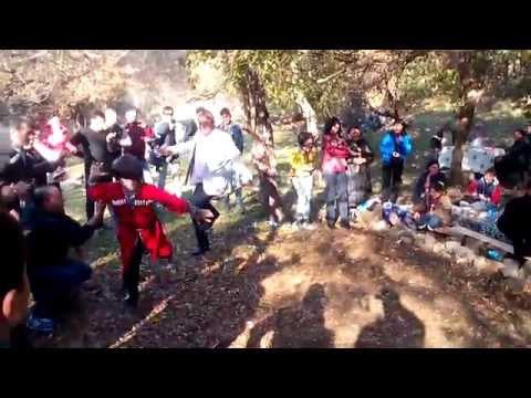 День Святого Георгия в Кахи
