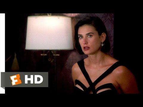 Indecent Proposal (2/8) Movie CLIP - John's Indecent Proposal (1993) HD
