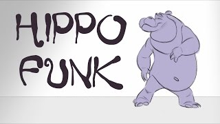 Animation - Hippo Funk