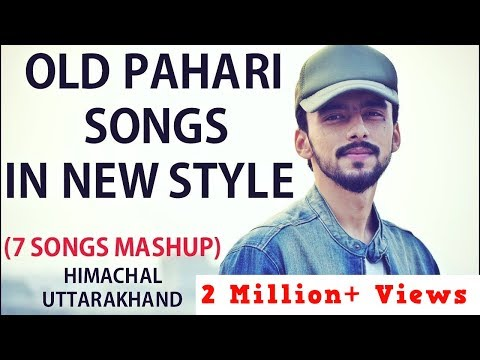 Video THE PAHARI MASHUP - Lalit Singh | 7 Songs 1 Beat download in MP3, 3GP, MP4, WEBM, AVI, FLV January 2017