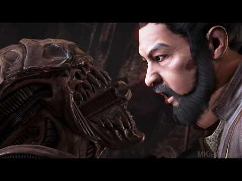 Video Mortal Kombat X ALL Fatalities On Bo Rai Cho Fatality Gameplay download in MP3, 3GP, MP4, WEBM, AVI, FLV January 2017