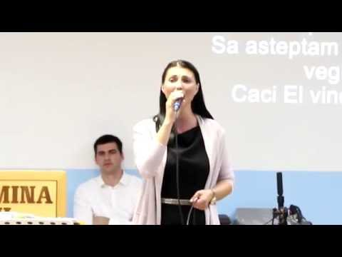 Irina Radis - Daca-L ai pe Isus