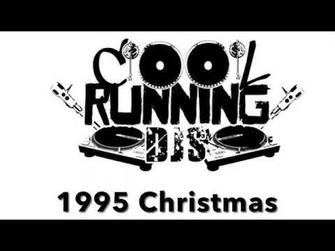 Cool Running Djs 1995 Christmas Duval pt 2
