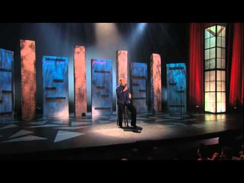 Ben Bailey: Road Rage and Accidental Ornithology - Trailer