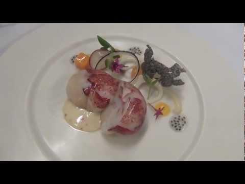 Restaurant of Nations | Chef Interviews: Hot Kitchen Menu