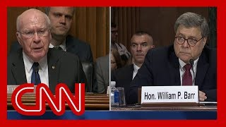 Video Leahy to Barr: Your answer was purposely misleading MP3, 3GP, MP4, WEBM, AVI, FLV Mei 2019