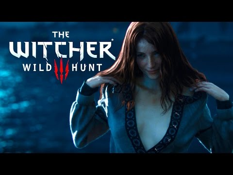 """A Night to Remember"" Launch Cinematic - The Witcher III: Wild Hunt"