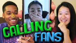 Calling our Live.Me Fans! | SLICE n RICE