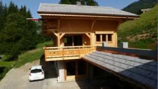 La Chapelle-d'Abondance France  city photos : 4 Bedroom Chalet For Sale Chapelle d`Abondance France