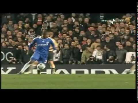 Lo mejor de Didier Drogba