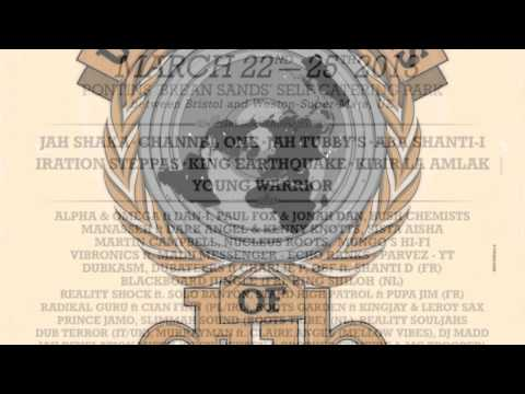 Video United Nations Of DUB WEEKENDER March 2013 download in MP3, 3GP, MP4, WEBM, AVI, FLV January 2017