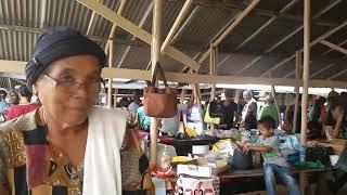 Download Video PASAR JOWO NENG SURINAME ( SONDAGH MARKT/ PASAR SAUNA ) MP3 3GP MP4
