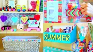 DIY Room Decor | Tumblr Room Makeover!