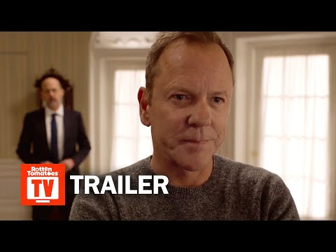 Designated Survivor Season 3 Trailer | Rotten Tomatoes TV
