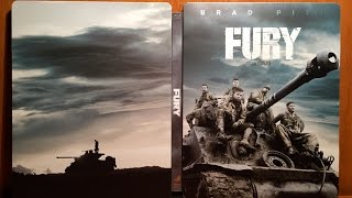 Nonton Fury (Steelbook) (Amazon Japan Exclusive) Film Subtitle Indonesia Streaming Movie Download