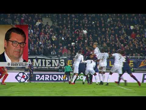 Ligue 1 Conforama - Reprise