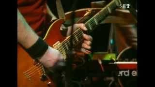 Queens Of The Stone Age Live @ Open Air Festival (St.Gallen 2003) FULL CONCERT!!