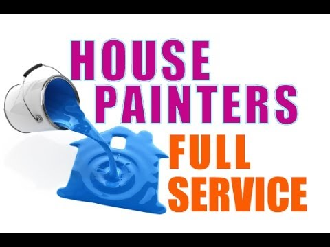 House Painting Conroe TX |832-515-5399| Exterior & Interior Painters