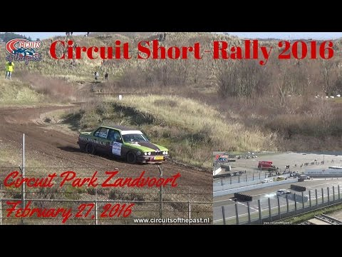Circuits of the past -