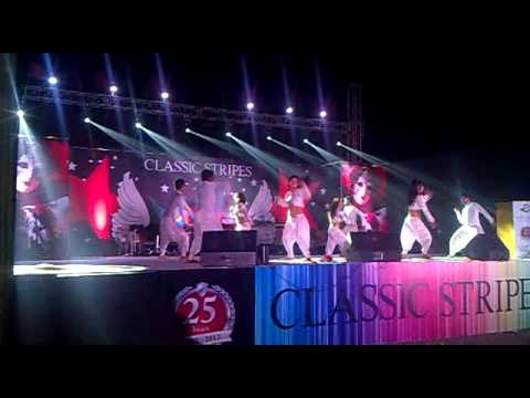 Video Osprey dance troupe TANDAV performance download in MP3, 3GP, MP4, WEBM, AVI, FLV January 2017