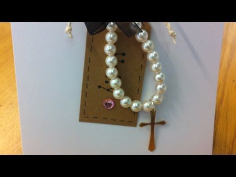 come creare un braccialetto di perline fai da te