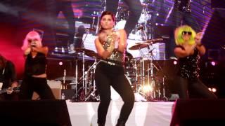 Nelly Furtado Gangnam Style!!