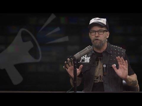 Gavin McInnes: The Persecution of Ann Coulter (видео)
