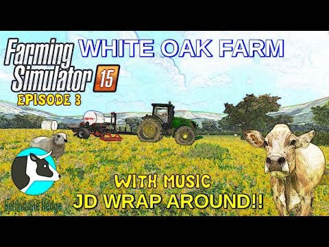 White Oak Farm v1