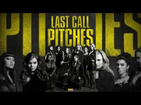 The Bellas - Cheap Thrill (OST. Pitch Perfect 3)