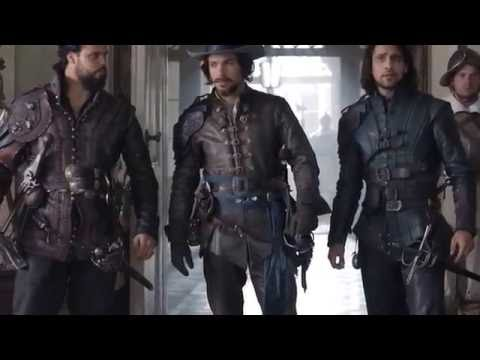 The musketeers season 3 episode 9 traville is named regent of France