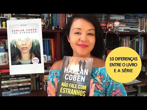 NÃO FALE COM ESTRANHOS | 10 diferenças entre o livro e a série (com spoilers)
