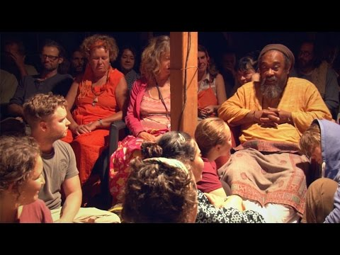 Mooji Video: The Effortlessness of Our True Being