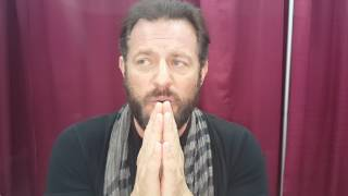 Saw actor! Costas Mandylor exclusive interview
