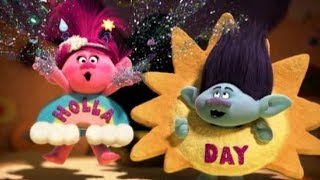 Nonton Trolls Holiday Promo Clips - DreamWorks Animated Special Film Subtitle Indonesia Streaming Movie Download