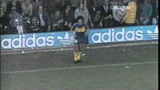 Diego Maradona Part 1